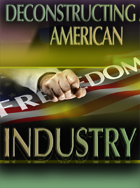 deconstructing america Patrick j buchanan's take on diversity in america is derived from his comparison of past america and past and present day europe he begins with the.