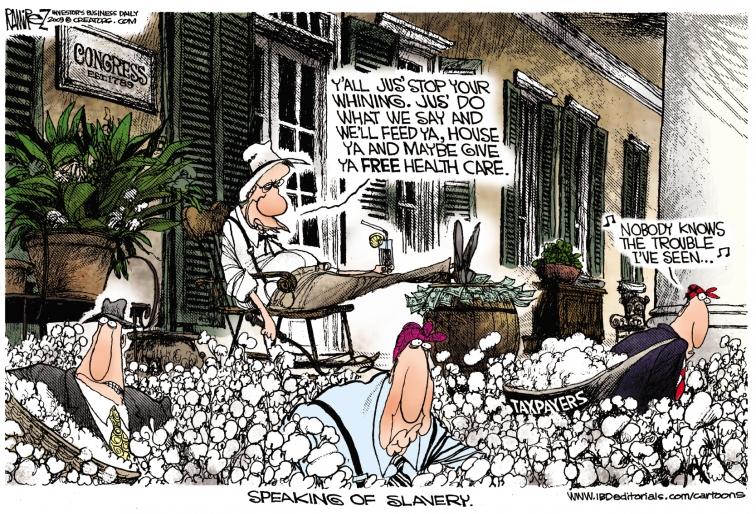 Media Center - Editorial Cartoons