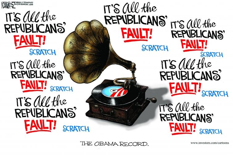 The Obama Record