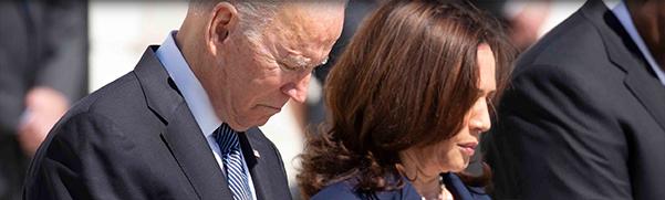 Biden's COVID Presidency