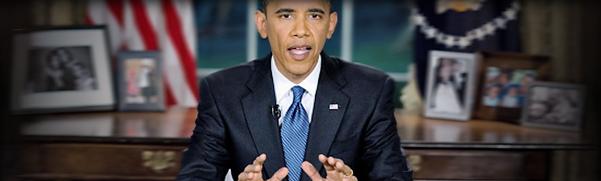 Blame Obama, Not Bush, for Today's Bloodbath in Iraq