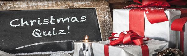CFIF Christmas Quiz