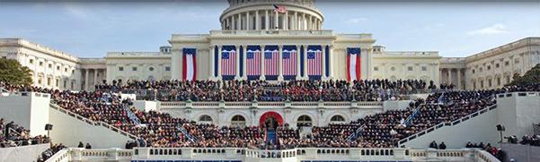 CFIF Presidential Inauguration Quiz
