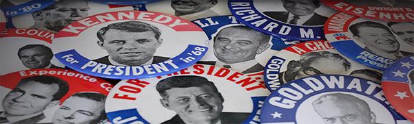 Cheer Up: Liberal Majorities Rarely Last Long