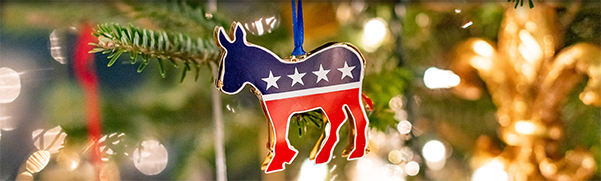 It's Not a COVID Relief Bill. It's Christmas for Democrats.