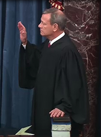 Chief Justice Roberts: Popularity Curator, Not Neutral Umpire