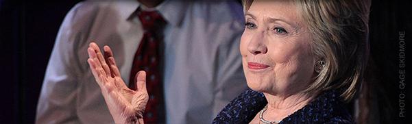 Hillary Clinton Interview Betrays Contempt for 2nd Amendment