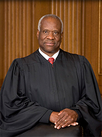 Justice Thomas: Sooner or Later, Courts Will Rule on Social Media