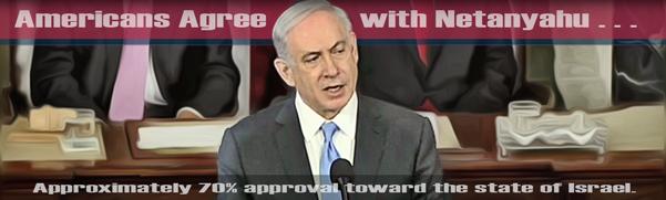 Netanyahu Echoes Churchill, While Obama Channels Chamberlain