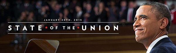 Obama's 2015 State of the Union: All You Need To Know