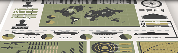 Obama's 2016 Budget Deficit Exceeds Total Military Spending