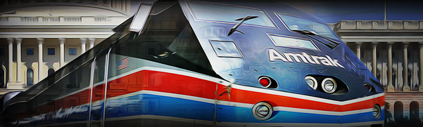 Political, Not Operational, Concerns Engineering Amtrak's Fate