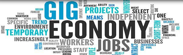 """Progressive"" Bureaucrats and Crony Capitalists Target the Gig Economy"