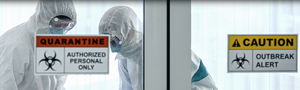 Public Health Officials Conceal Hospital Infection Outbreaks