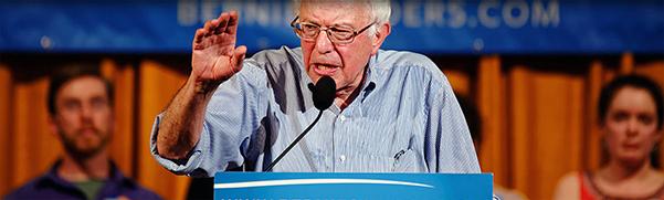 Sanders the Phony VA Reformer