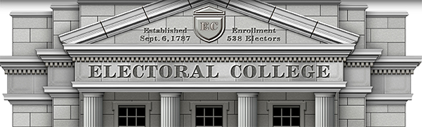 The Electoral College, Now More Than Ever
