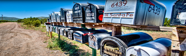 U.S. Postal Service Must Reduce Waste and Address Growing Threat of Counterfeit Parcels
