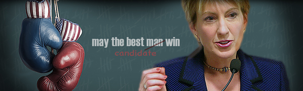 Will Carly Fiorina Be the Sleeper Candidate of 2016?