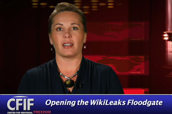 Opening the WikiLeaks Floodgate