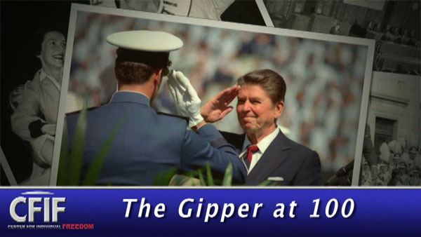 The Gipper at 100