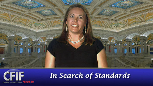 In Search of Standards