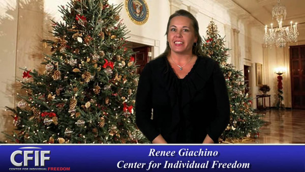 Obama's Christmas Gift to America: Class Warfare