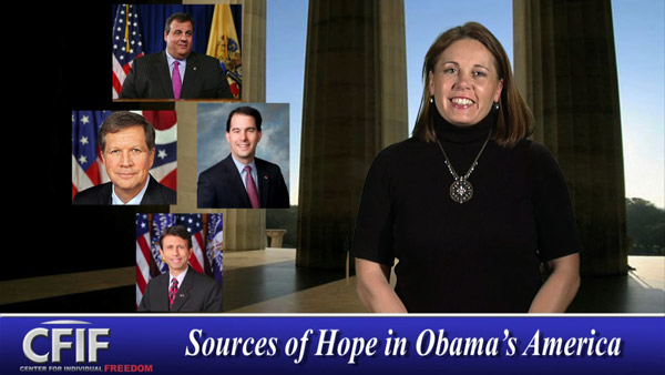 Sources of Hope in Obama's America