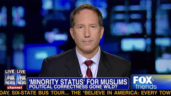 Minority Status for Arab-Americans: Political Correctness Gone Wild?