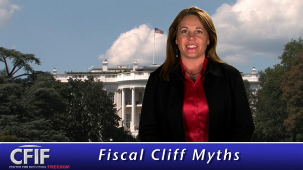 Fiscal Cliff Myths