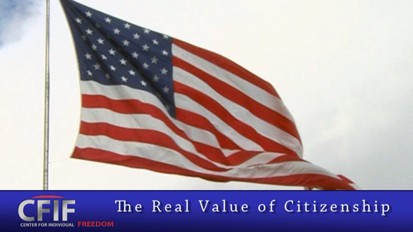 The Real Value of Citizenship