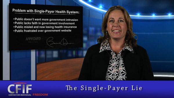 The Single-Payer Lie
