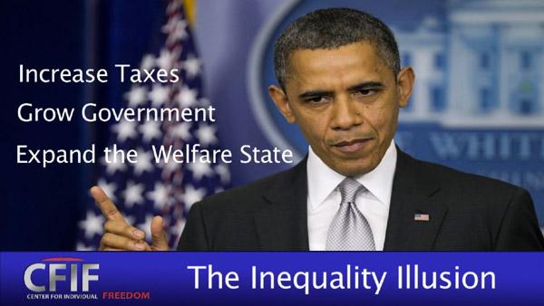 The Inequality Illusion