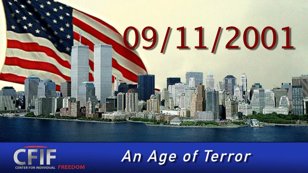 An Age of Terror