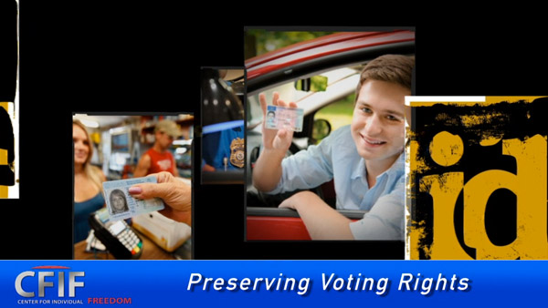 Preserving Voting Rights