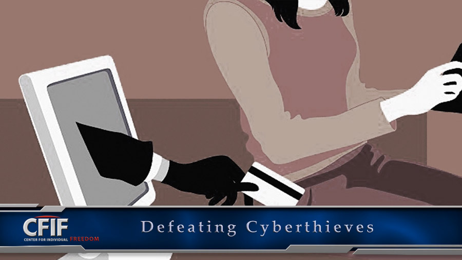 Defeating Cyberthieves